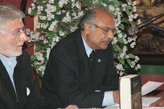 APNA's Opening of Punjabi and English Translations of