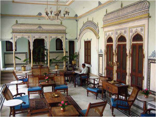 Lahore Off The Beaten Track