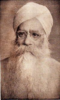 On 100th death anniversary of max arthur macauliffe 1838 1913 teja singh fandeluxe Images